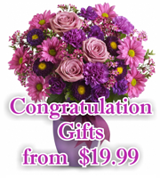 Congratulation Gifts