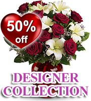 Valentines Designer Collection