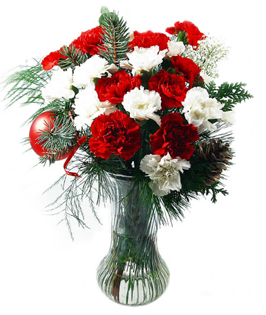 Winter Classic Bouquet