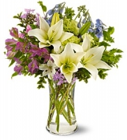 Heavenly Hamptons