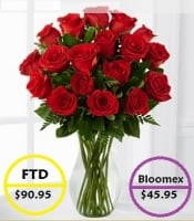FTD Blooming Masterpiece