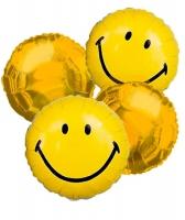 Happy Face Balloon Bouquet (4)