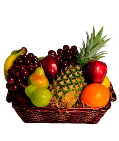 """Cesta de Frutas """"Elegante"""""""