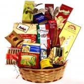 Fancy Feast Gift Basket