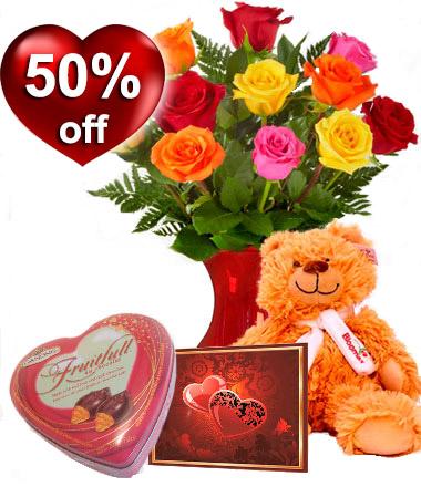 Valentines Super Special I