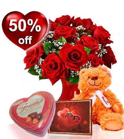 Valentines Super Special II