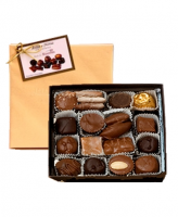 Large Box of Gourmet Chocolates