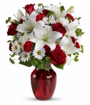 El Bouquet Más Vendido