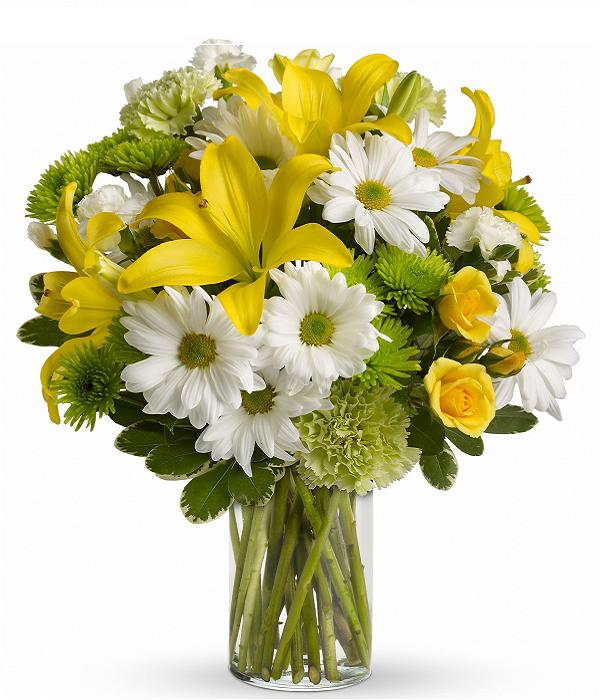 DHL Flowers II