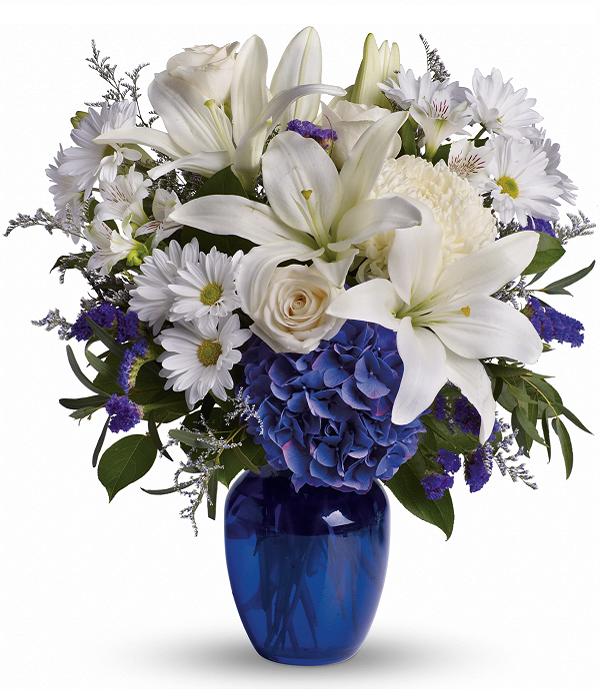 DHL Flowers IV