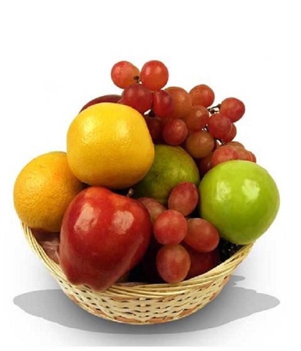 Fruit Sensation Basket