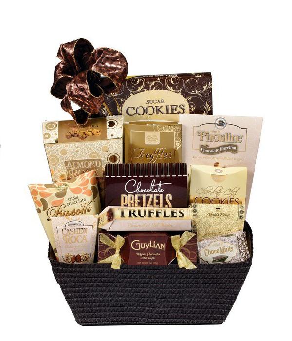 Gourmet Selection Basket