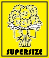 SUPERSIZE this Bouquet