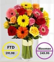 FTD Pick-Me-Up Bouquet