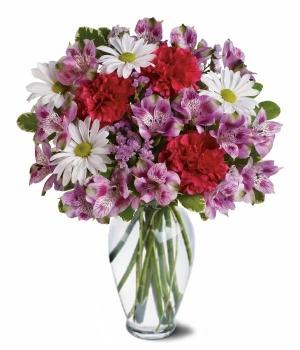 Floraciones de Amor