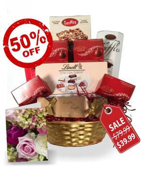 Lindt Collection I